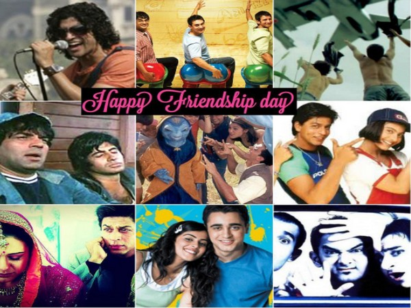Celebs wishing Happy Friendship Day (Source: Instagram)