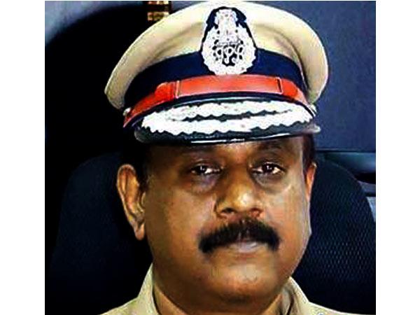 Former Kerala DGP TP Senkumar