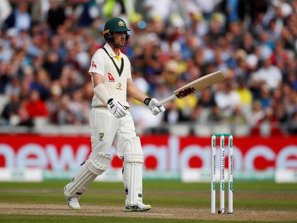 Australian batsman Travis Head
