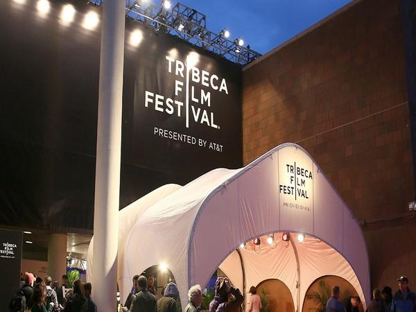 Tribeca Film Festival (Image source: Instagram)
