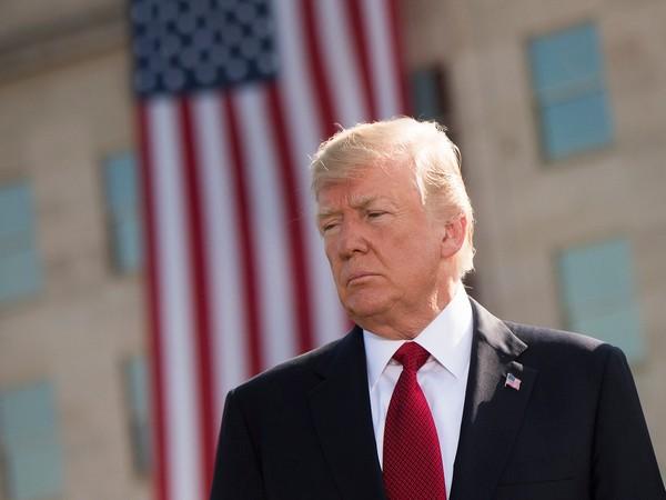 US President Donald Trump. (File photo)