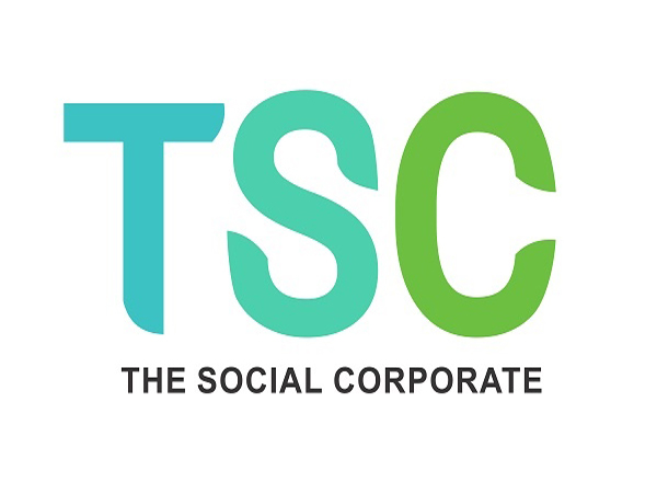 The Social Corporate logo