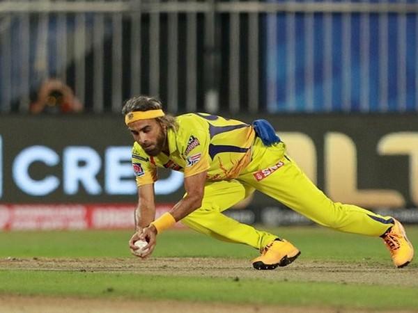CSK spinner Imran Tahir (Image: BCCI/IPL)
