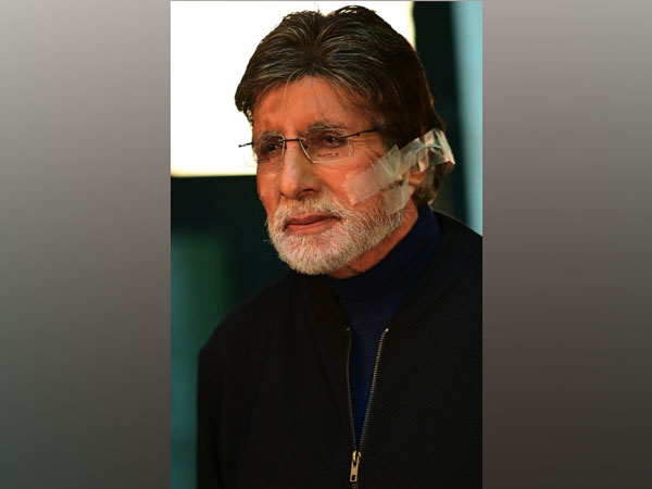 Picture shared by Amitabh Bachchan on his blog (Image courtesy: Tumbler)