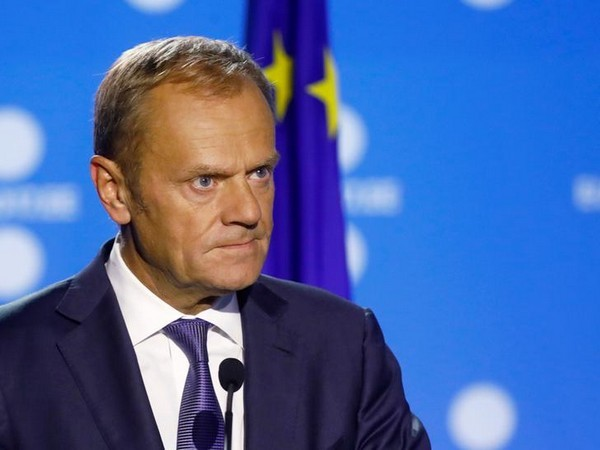 European Council President Donald Tusk (file photo)