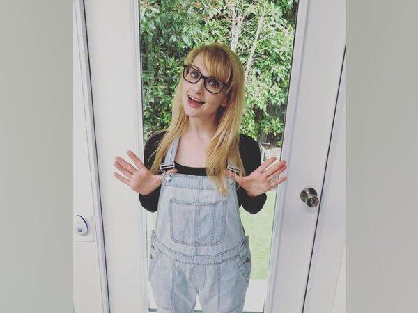Melissa Rauch (Image Source: Instagram)