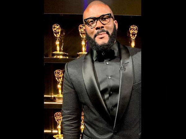 Tyler Perry (Image courtesy: Instagram)
