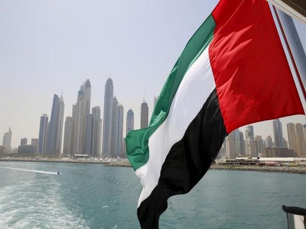 Flag of UAE (Photo/ Reuters)