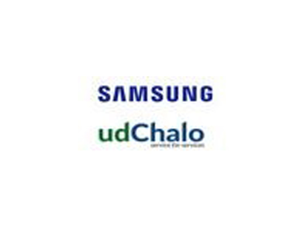 Samsung and udChalo