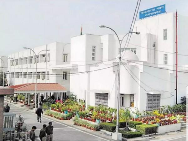 Uttarakhand Assembly House