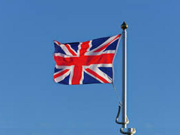 Flag of the UK (representative image)