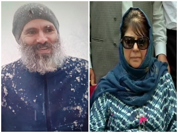 Omar Abdullah and Mehbooba Mufti