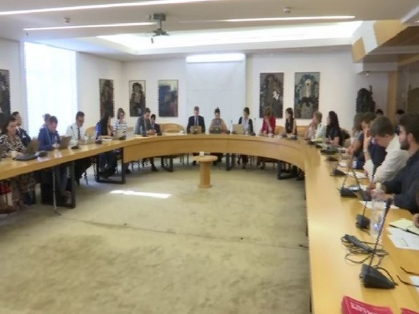 International Service for Human Rights (ISHR) organised an event in Geneva during the 42nd session of Human Rights Council.