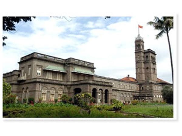 The Savitribai Phule Pune University.