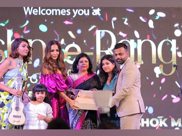 Sirca Celebrates Jashn-e-Rang Event
