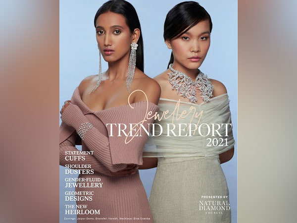 First-ever Jewellery Trend Report by Natural Diamond Council launched at FDCI x Lakme Fashion Week