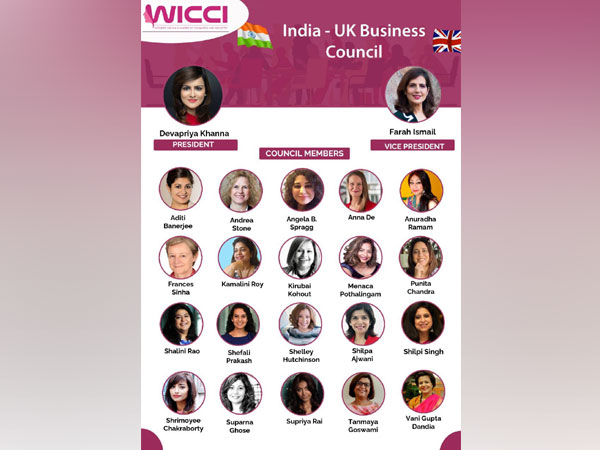 India-UK Business Council