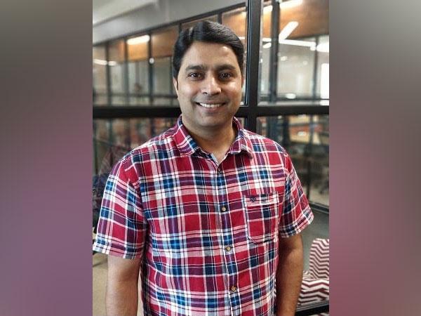 Aneesh Nair, Co-founder and CIO, MyHealthcare