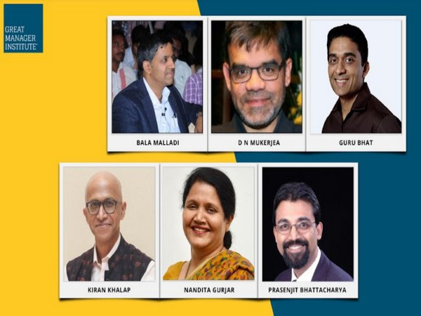 Advisory Board of Great Managers Institute