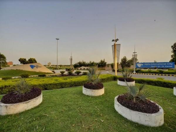 Alpha International City, Karnal