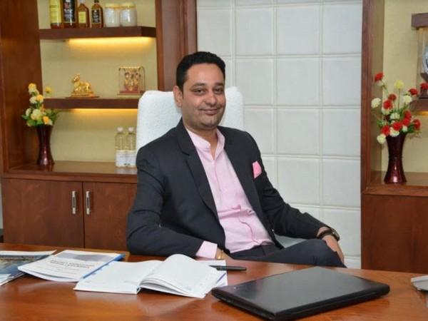 Nikhil Katti, MD, Vishwaraj Sugar Industries Ltd.