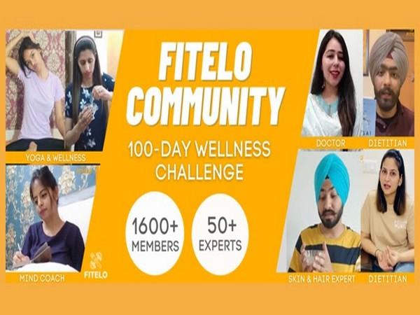 Fitelo Community
