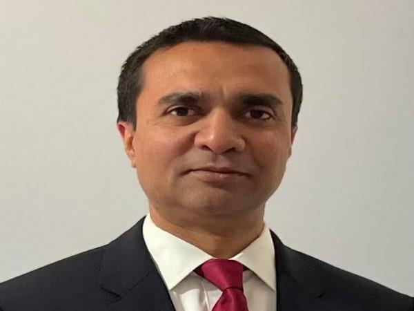 Sukeert Shankar, Founder and CEO of Aeldra
