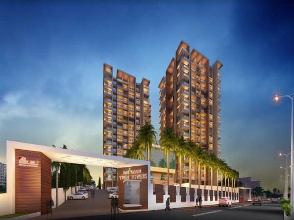 Karda's Project - Hari Vasant, Twin Towers