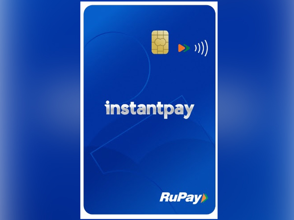 InstantPay Card