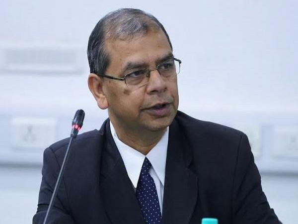 Prof Dheeraj Sanghi, VC-Designate, JK Lakshmipat University