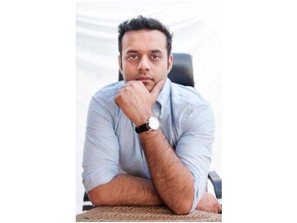 Ratul Sethi, Founder, Anystr