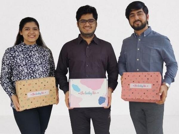 TheBabyBo Founders