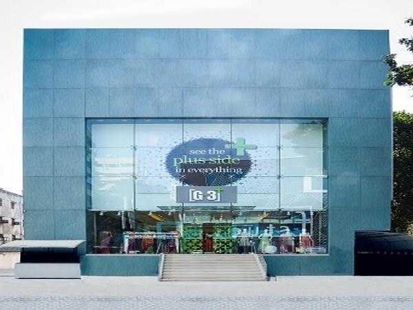 G3+ Fashion Store, Surat