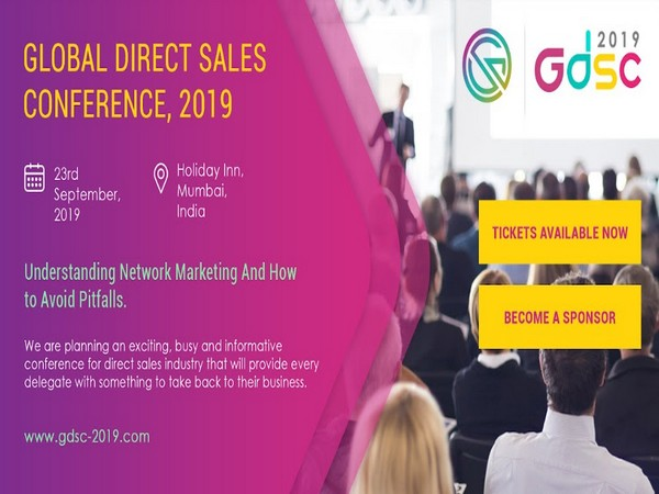 GDSC-2019: Conference on Network Marketing Industry and its