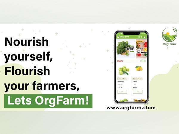 Eat Healthy, Stay Healthy - Go OrgFarm