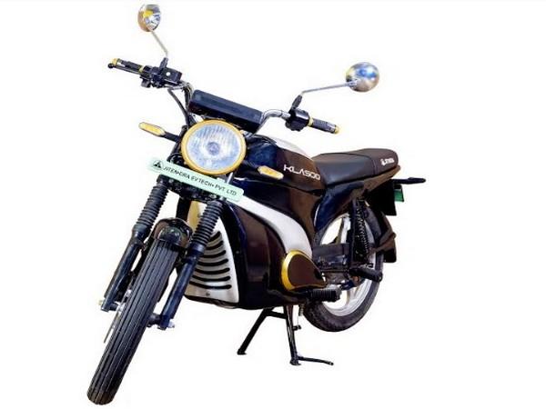 Jitendra New EV Tech - Klasoo