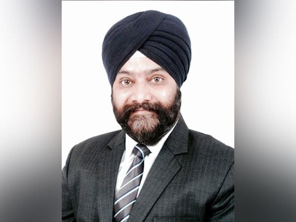 Major Jasdeep Singh, An Ex-Armyman