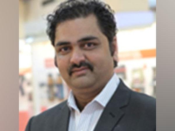 Harshit Desai, Director, MIT ID Innovation