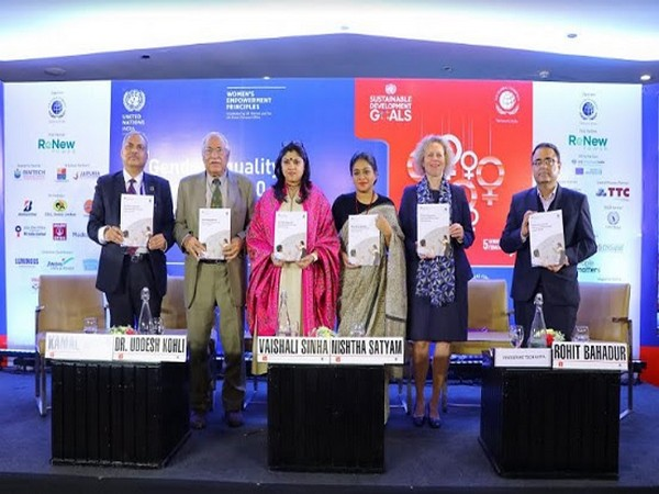 UNGCNI organises 3rd Gender Equality Summit-India Inc for Generation Equality: Decade of action