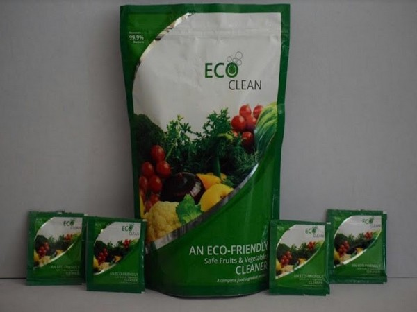Eco Clean products