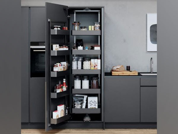 Hafele Vauth Sagel Storage solution