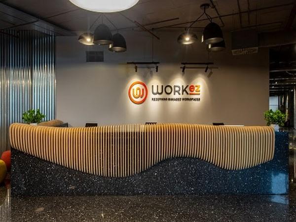 WORKez Chennai facility