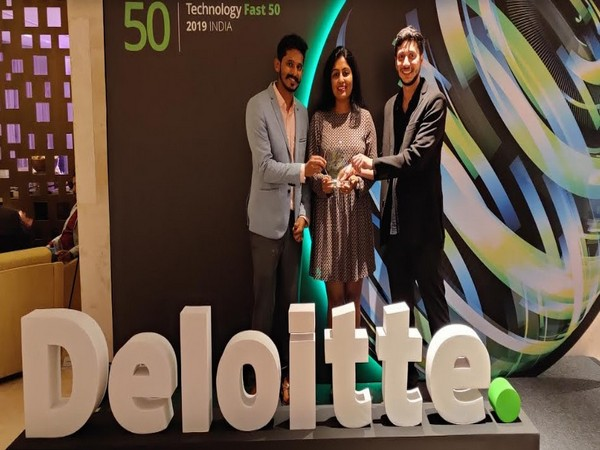Mobisy Technologies ranks on Deloitte Technology Fast 50