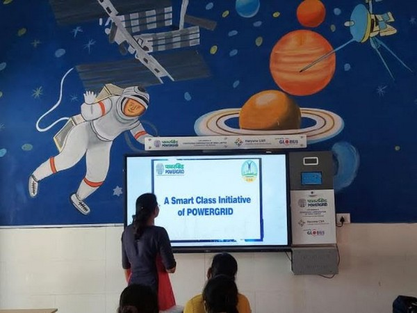 Globus Infocom's digital solutions are enhancing the learning experience for students