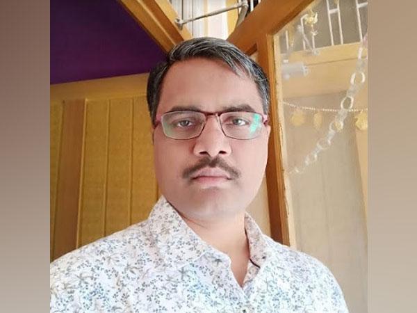 MD Niranjan Sharma