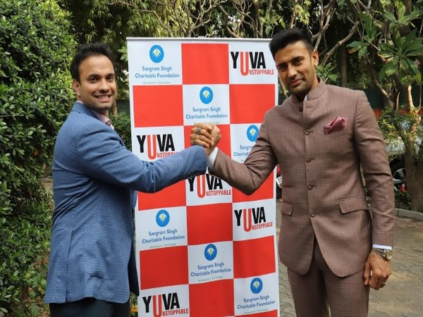 Amitabh Shah and Sangram Singh join hands to transform schools