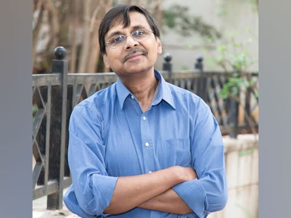 Avijit Biswas, Co-founder and CEO, Bayestree