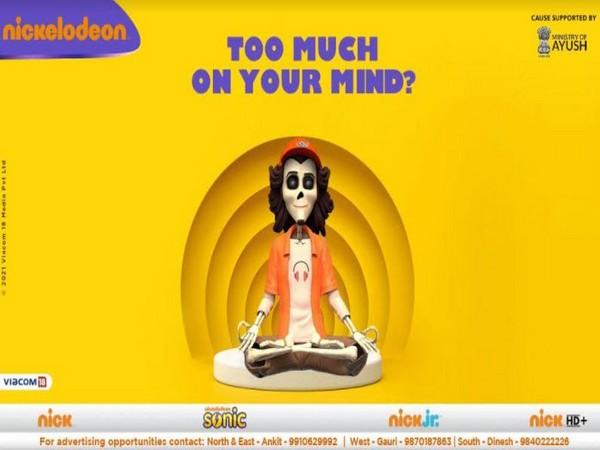Nickelodeon celebrates International Yoga Day 2021 with 'Yoga Se Hi Hoga' campaign