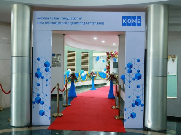 KONE - Technology and Innovation Center in Pune