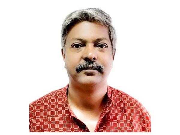 Dr Anirban Chakraborti
